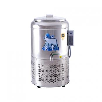육수 슬러시 냉장고 110L