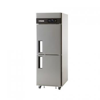 25박스 디지털 간접 냉각 방식 에버젠 냉장 528L