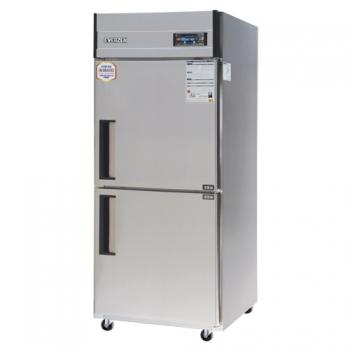 30박스 디지털 간접 냉각 방식 에버젠 냉장 667L