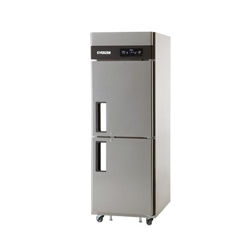 25박스 디지털 직접 냉각 방식 에버젠 냉동 562L