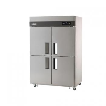 45박스 디지털 직접 냉각 방식 에버젠 냉동 554L 냉장 554L