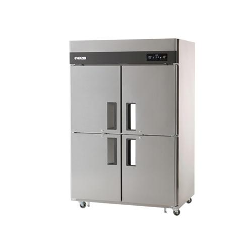 45박스 디지털 직접 냉각 방식 에버젠 냉동 266L 냉장 839L