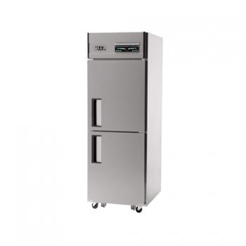 25박스 디지털 직접 냉각 냉장 551L 올 스텐