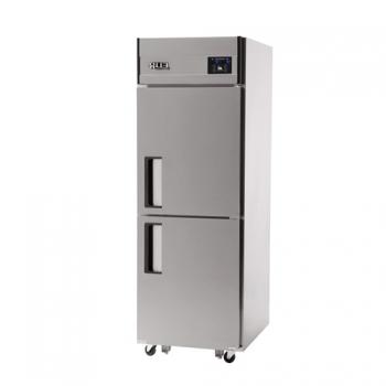 25박스 디지털 직접 냉각 냉동 257L 냉장 257L 내부 스텐