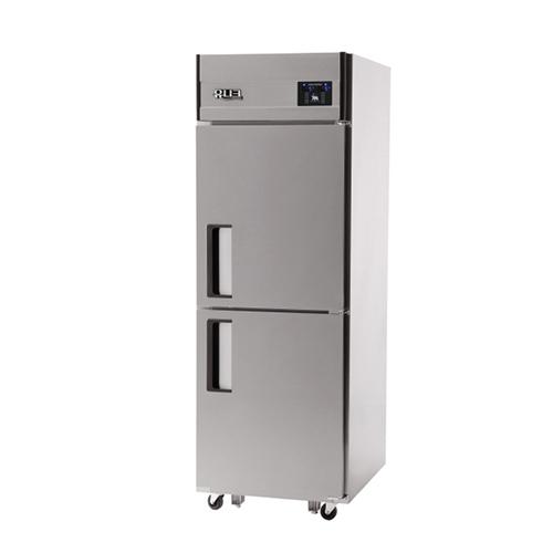 25박스 디지털 직접 냉각 냉동 257L 냉장 257L 올 스텐