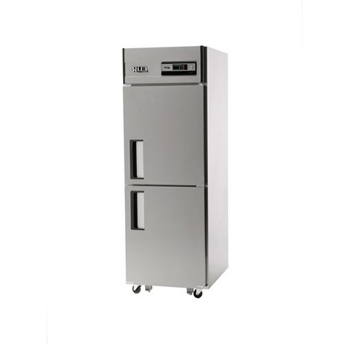 25박스 아날로그 직접 냉각 냉동 551L 올스텐