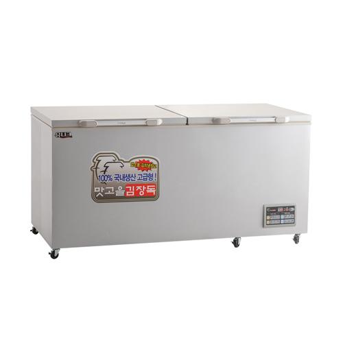 김치 냉장고 1600 500L