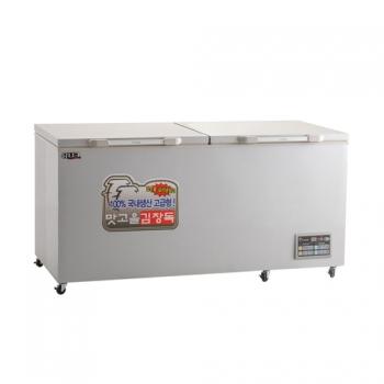 김치 냉장고 1800 600L