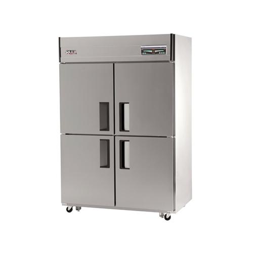 45박스 디지털 직접 냉각 냉장 1137L 메탈릭강판