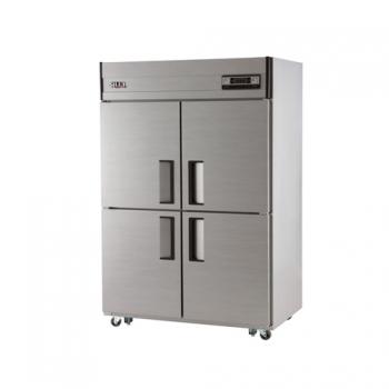 45박스 아날로그 직접 냉동 266L 냉장 839L 내부 스텐