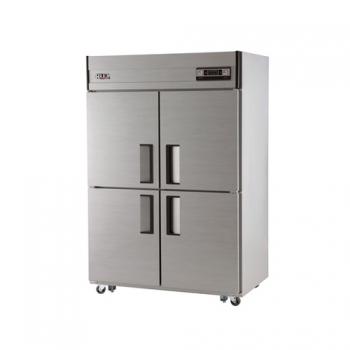 45박스 아날로그 직접 수직형 냉동 540L 냉장 540L 메탈릭강판