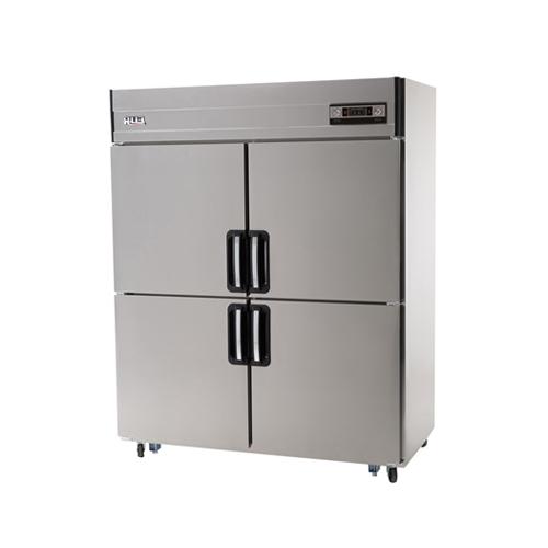 55박스 아날로그 직접 냉각 냉동 1386L