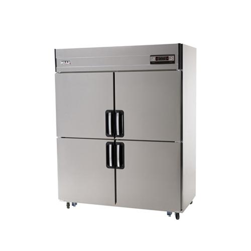 55박스 아날로그 직접 냉각 냉동 325L 냉장 1015L