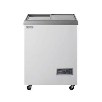 냉동 쇼케이스 610 디지털 냉동 70L