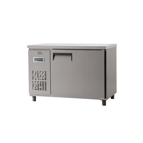 냉장 테이블 1200 디지털 냉장 278L 내부 스텐