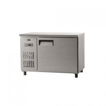 냉동 테이블 1200 아날로그 냉동 278L 올 스텐
