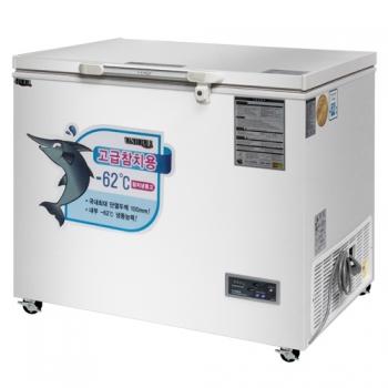 초저온 냉동고 (-60℃) 240 디지털 냉동 200L