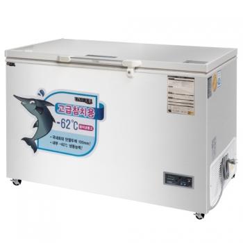 초저온 냉동고 (-60℃) 340 디지털 냉동 287L