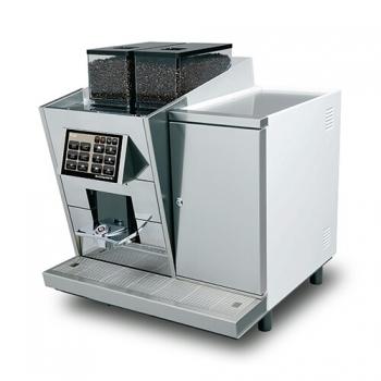 전자동 머신 커피