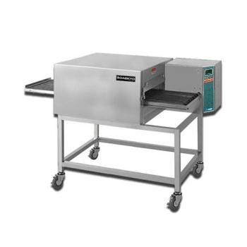 피자 대형 컨베이어 오븐기 전기식 DK-E1M