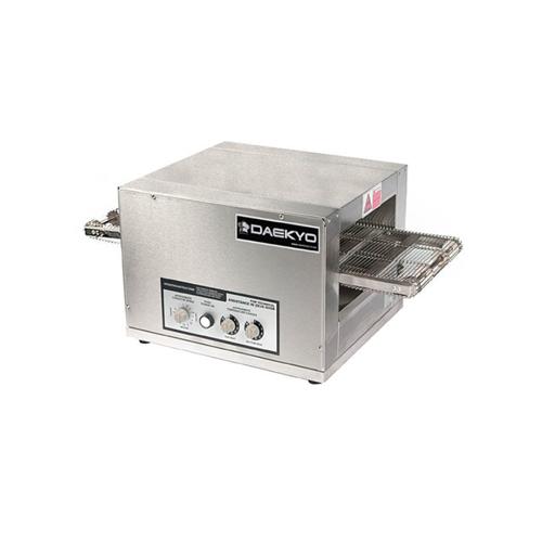 토스터기 사라만다 오븐형 DK-540