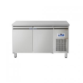 콜드 테이블 냉장고 1500 간냉식 양문형
