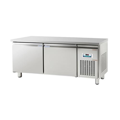 콜드 테이블 냉장냉동고 1800 간냉식