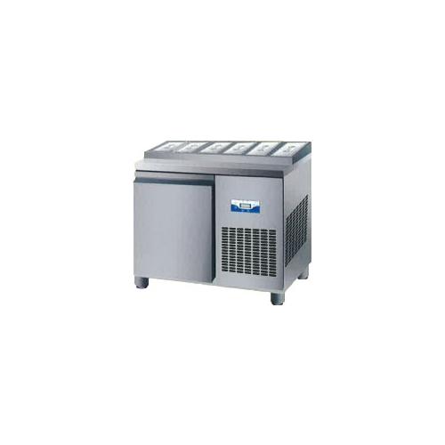 콜드 찬 받드 냉장고 1200 직냉식