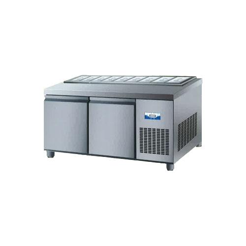 콜드 찬 받드 냉장고 1800 양쪽문 직냉식