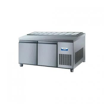 콜드 찬 받드 냉장고 1800 양쪽문 간냉식