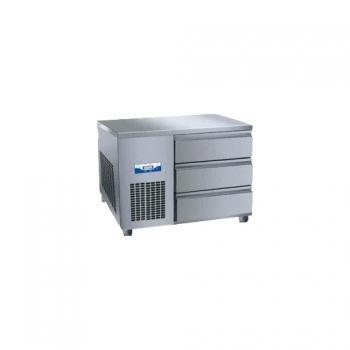 콜드 높은 서랍식 테이블 냉장고 1200 간냉식