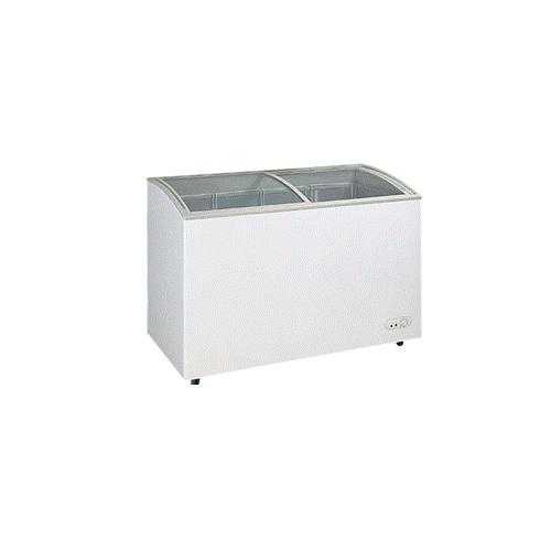 유리타입 냉동고 SD-298