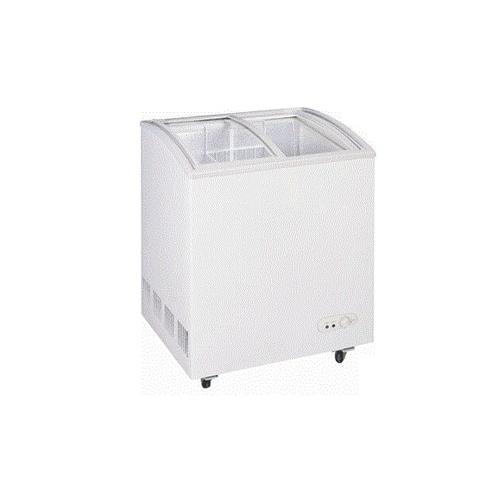 유리타입 냉동고 SD-138