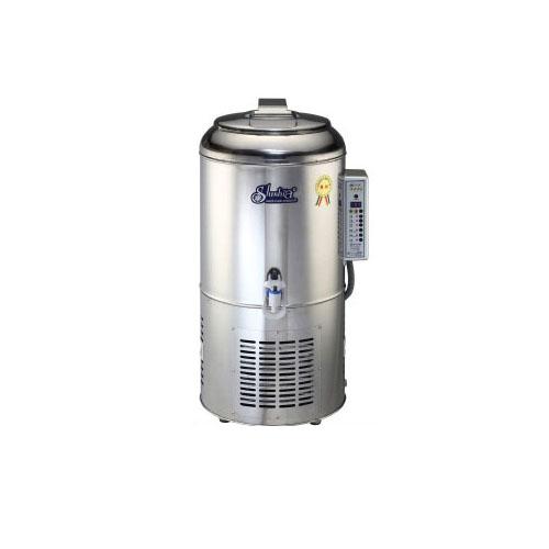 1구 원형 육수 냉각기 50L