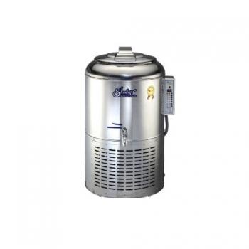 1구 원형 육수 냉각기 110L