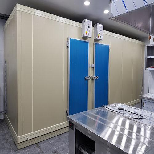 저장창고 (냉동/냉장)