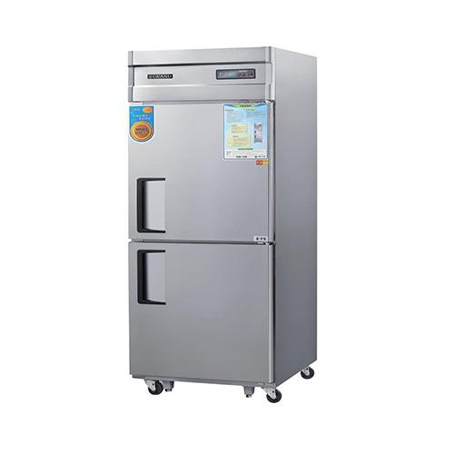 고급형 25박스 디지털 간접 냉각 냉동 237L 냉장 237L 올 스텐