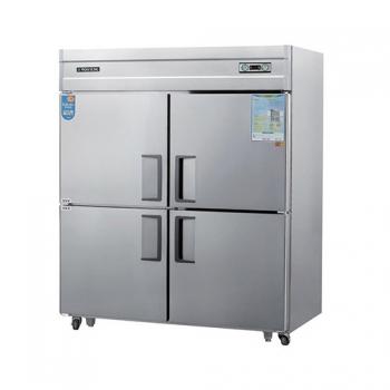 55박스 아날로그 직접 냉각 냉동 1440L