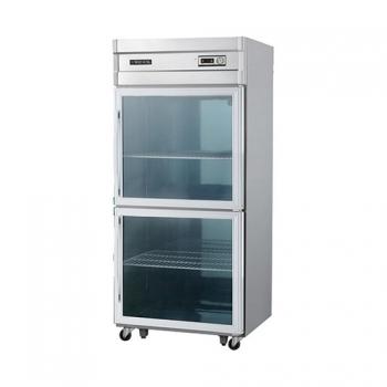 30박스 숙성고 아날로그 직접 냉각 냉장 710L 유리문 2도어