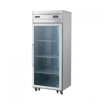 30박스 숙성고 디지털 직접 냉각 냉장 710L 유리문 1도어