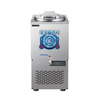 육수 외통 슬러시 냉장고 30L