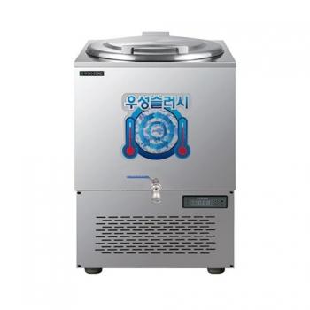 육수 외통 슬러시 냉장고 150L
