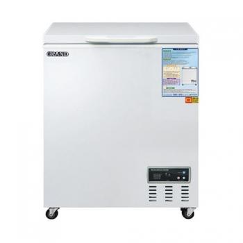 다목적 냉동고 디지털 냉동 160L