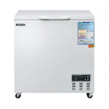 다목적 냉동고 디지털 냉동 170L