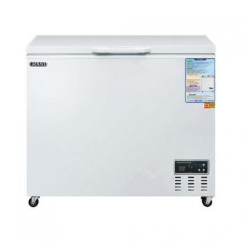 다목적 냉동고 디지털 냉동 230L