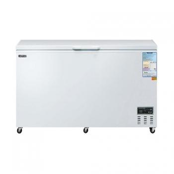 다목적 냉동고 디지털 냉동 525L