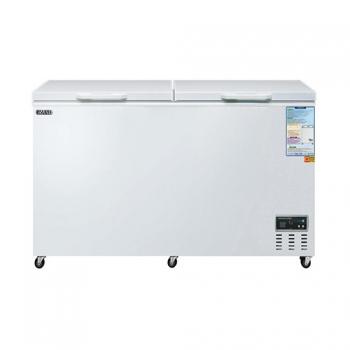 다목적 냉동고 디지털 냉동 675L 2도어