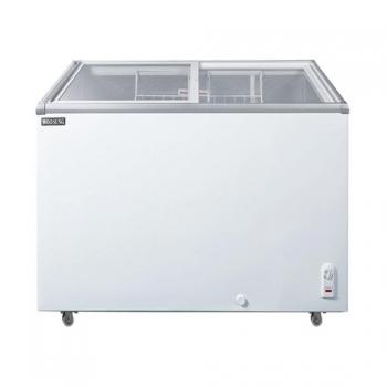 오쿠마 냉동 쇼케이스 아날로그 냉동 410L