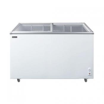 오쿠마 냉동 쇼케이스 아날로그 냉동 510L