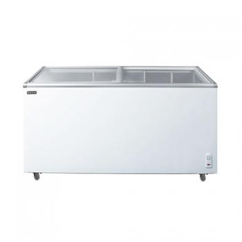 오쿠마 냉동 쇼케이스 아날로그 냉동 610L